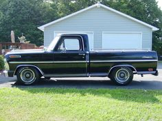 67-72 ford f100 - Google Search