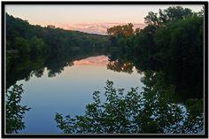Buskirk-Hoosick River, Upstate NY
