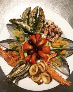#samos #kerkisbay #kerkisbaytavern #greece #greekislands #greekfood #reasontovisitgreece #ormos #ormosmarathokampousamos #ormosmathokampou #seafood #timeforouzo #foodporn #foodnetwork