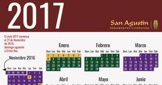 san agustin ornamentos lit 250 rgicos argentina calendario liturgico 2017 ciclo quot a quot