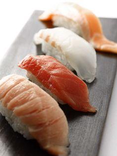 Nigiri Sushi by SHiNYa SHiTaRa on 500px