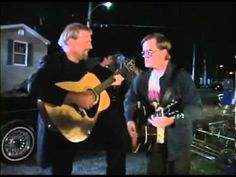 TPB Bubbles and Alex Lifeson rock it out in the Park - YouTube