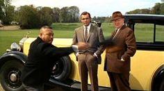New Details For James Bond Sequel