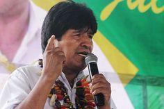 MadalBo: Conferencia busca en Bolivia solución a cambio cli...
