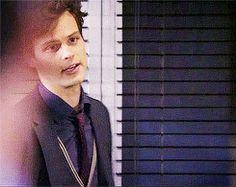 ohh Dr. Reid! ~ Matthew Gray Gubler ~ Criminal Minds