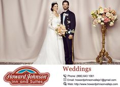 Howard Johnson Inn & Suites of Vallejo is the perfect boutique hotel for your big moment. https://goo.gl/S24ihh
