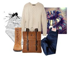"""Zakopane, PL"" by skikraizy ❤ liked on Polyvore featuring Levi's, Alexander Wang, Burton and Ann Demeulemeester"