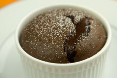 Cupcake Cakes, Cupcakes, Sweet Corner, Chocolate Souffle, Muffins, Deserts, Pudding, Favorite Recipes, Food