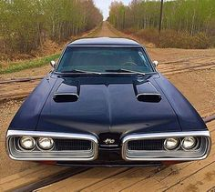 "1970 Dodge Coronet ""Super Bee"""