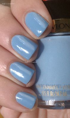 Dreamer  - from the Revlon core line of polishes