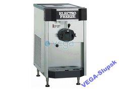 Automat do lodów i jogurtu Electro Freeze CS4 NOWY