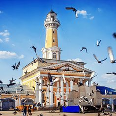 Things to do in Russia, places to visit in Russia and eveything you need to know about Russia tourist attractions on tourist tube web.