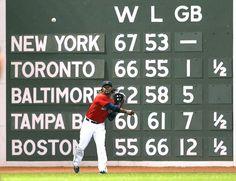 Hanley Ramirez, Boston Red Sox