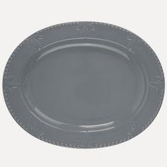 Sorrento Oval Platter