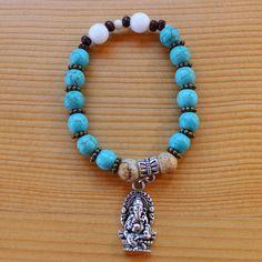 Gorálkový náramok  [Náramky] Beaded Bracelets, Handmade, Jewelry, Hand Made, Jewlery, Jewels, Craft, Jewerly, Jewelery