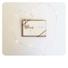 Image of Carte postale Love You