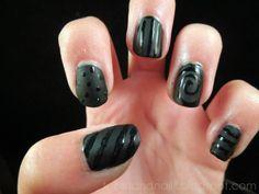 Nail art - http://yournailart.com/nail-art-509/ - #nails #nail_art #nails_design #nail_ ideas #nail_polish #ideas #beauty #cute #love