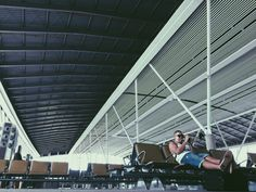 Airport Trumpet | DF Brazil