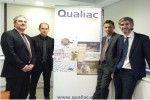 La compañía multinacional Qualiac se instala en España