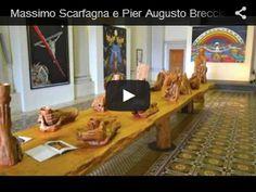 Massimo Scarfagna Scultore