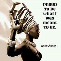 """""""Orgulho de ser o que eu deveria ser"""""""