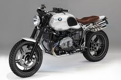 BMW Scrambler is coming