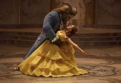"""""""Beauty and the Beast,"""" the tale described in the 1991 Disney song as """"bittersweet and strange,"""" gets a revival this weekend when Disney's live-action version, starring such stars as Emma Watson and Dan Stevens, hits theaters. However, this tale didn't originate with Disney's first go-round as an animated feature film in 1991. Its seeds were planted more than 1,800 years ago with the creation of a Roman myth."""