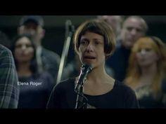 Cien músicos cantan 'La Memoria' de León Gieco - YouTube