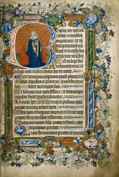 Image result for illuminated manuscript with hearts