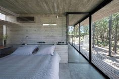 L4 House on Costa Esmeralda by Luciano Kruk | Yellowtrace