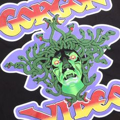 http://gorgon-video.com/collections/clothing/products/gorgon-video-tote-bag