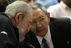 Cuba entra en aguas turbulentas | Cubanet – The Bosch's Blog
