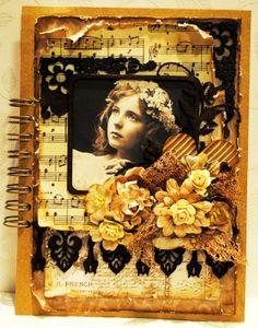 My little book...