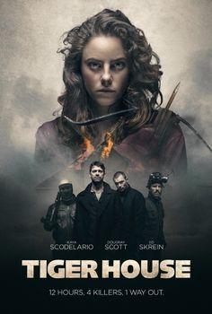 Crítica - Tiger House (2015) | Portal Cinema