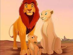 What Disney Family Do You Belong In? I got the Lion King! I hope you TLK fans get this too My Mufusa walk you through the circle of life - Alua, (TheLionKingQueen) Kiara Lion King, Simba Y Nala, Roi Lion Simba, Lion King Simba's Pride, Lion King 3, Lion King Fan Art, Lion King Movie, Disney Lion King, Simba Rey Leon