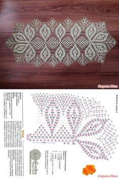 salete's media content and analytics Filet Crochet, Crochet Doily Diagram, Crochet Doily Patterns, Crochet Cross, Crochet Motif, Crochet Designs, Crochet Doilies, Crochet Stitches, Crochet Tablecloth Pattern