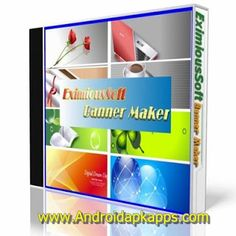 Download EximiousSoft Banner Maker 5.36 Full Crack Terbaru | Androidapkapps - EximiousSoft Banner Maker is a very good software to assist you in making banner ads, web buttons, headers, etc.