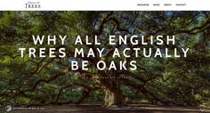 Where did the English word 'tree' come from and what are its ancestors? A look at tree etymology and why all English trees may actually be oaks. English Words, Continents, Articles, Trees, This Or That Questions, Reading, Books, Libros, Tree Structure