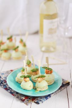 Amuses-bouches-asperges-et-crevettes-épicées2