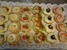 Rezept: Canapees, Partyhäppchen.... Bild Nr. 2