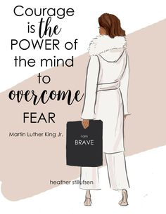 Courage heathers inspirational quotes, life quotes и quotes Great Quotes, Quotes To Live By, Me Quotes, Motivational Quotes, Inspirational Quotes, Change Quotes, Positive Thoughts, Positive Vibes, Positive Quotes