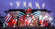 Ultra Miami 2016 main stage