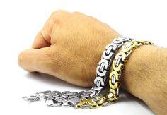 Gold- und Silberketten lassen sich hervorragend mit einem Poliertuch reinigen. - Foto: pixabay.com/JanDix/CCO