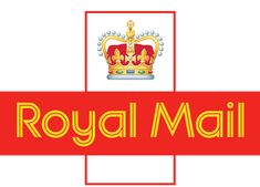 #royal #mail #logo #postoffice