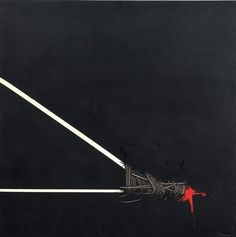 Emilio Scanavino, Congiunzione