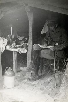 The Most Powerful Images Of World War I