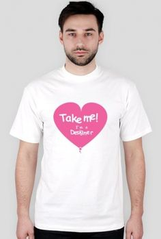 Take Me! I'm a Designer http://fatcatstore.cupsell.pl/produkt/1155467-Take-Me-I-m-a-Designer.html