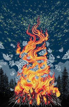 Yuko Shimizu's new book shows the best of her rich, surreal work - Digital Arts