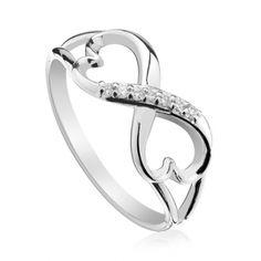 Inel de logodna din aur alb/galben, model DR298 cu diamant. Alegerea perfecta pentru marele pas.