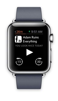 Now that Apple's wearable has landed, you'll need apps. Here are the best Apple Watch apps we've found so far. Apple Watch Hacks, Best Apple Watch Apps, Apple Watch Iphone, New Apple Watch, 7 Minute Workout, Android Watch, How To Look Better, Gps Watches